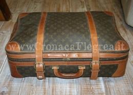 1835 - valigia Vuitton usata
