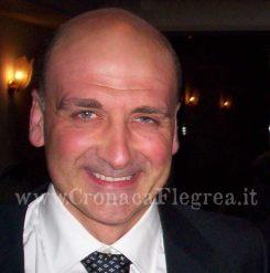 Vincenzo Figliolia