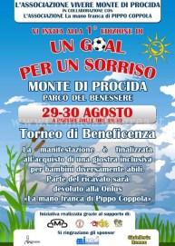 locandina goal
