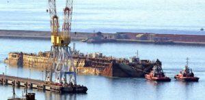 Ultimo giorno della Costa Concordia, sinonimo di vergogna italiana