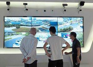 Telecamere cinesi ci spiano tutti, sicuri che a Pechino qualcuno non vede tutto?