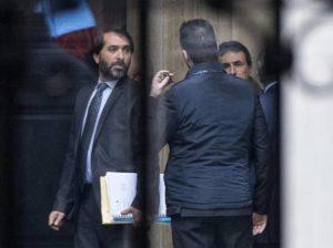 Arrestato Raffaele Marra, uomo forte della Giunta Raggi, Regina Coeli a 5 stelle