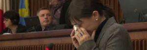 Debora Serracchiani piange, ma è colpa sua: ha preteso troppo, presidente della Regione FVG a Trieste e vice di Renzi a Roma