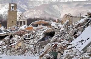 Terremoto, mandate pure gli sms, tanto i soldi non arrivano: dove sono incagliati? Sono le leggi carenti, la burocrazia inefficiente...