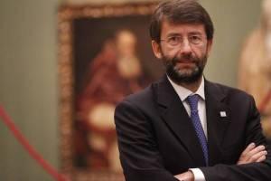 Il ministro Franceschini non rispetta la legge, il Tar lo boccia e lui...