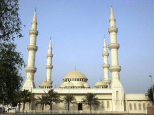 Moschea di Abu Dhabi dedicata alla Madonna.  Alitalia, gli sceicchi non sanno a che santo votarsi