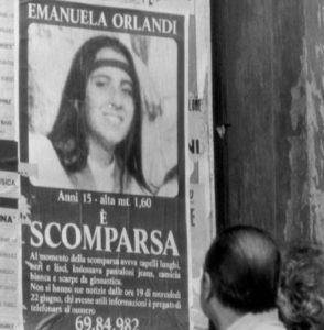 Emanuela Orlandi, non c'è pace, la verità nascosta nei faldoni?