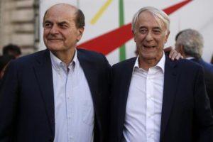 La sinistra di Bersani, D'Alema, Pisapia è tornata: patrimoniale, art. 18