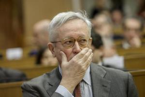 Tremonti: No al Fiscal Compact di recessione, incolpa Monti e rinnega...