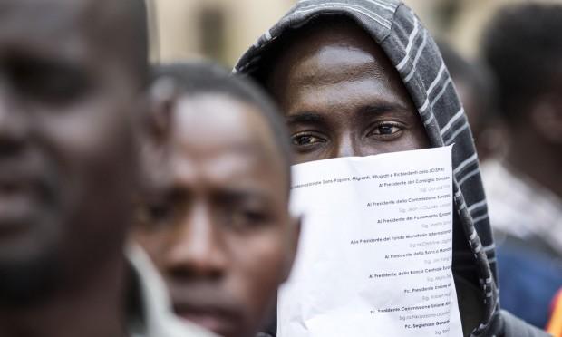 In Africa un miliardo di migranti per l'Italia, la sinistra vuol morire per lo Ius soli