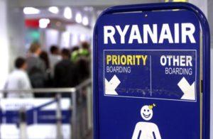 Ryanair, ferie arretrate o crisi? 2 mila voli cancellati. Un pilota: cresciuti troppo