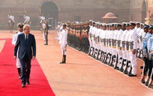 Gentiloni in India: si parla di Marò e di Fineccanica? Mistero e silenzio sui giornali italiani