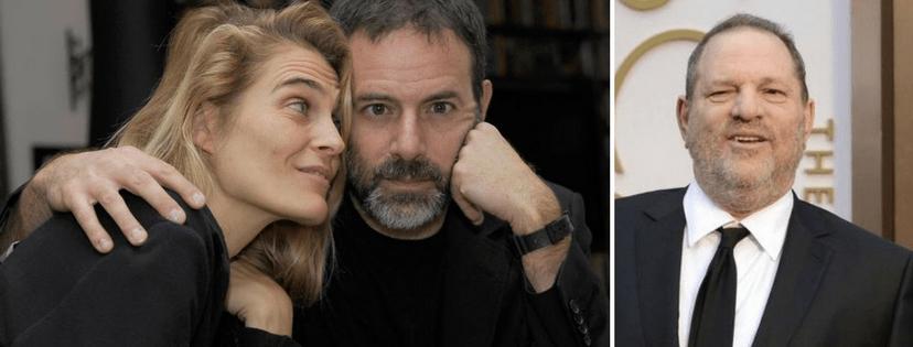 Quando a offrirsi è la donna...Weinstein in pelliccia. La moglie di Brizzi: Tribunale mediatico è violenza