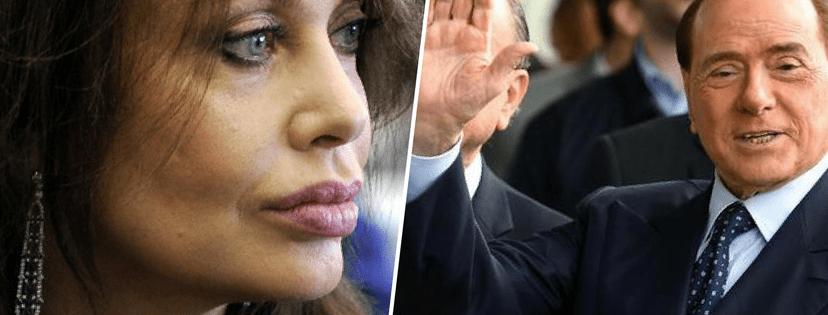 Berlusconi, niente più assegno a Veronica Lario. E lei deve ridargli 60 milioni