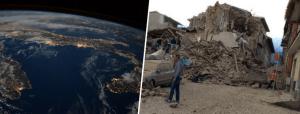 Terremoti, c'è la possibilità che siano collegati alla rotazione terrestre: la teoria di due scienziati americani