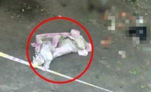 Cina, studentessa partorisce di nascosto e getta il figlio dal quinto piano