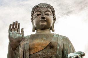 Buddha, l'eccezionale ritrovamento della tomba in Cina: visse 2500 anni fa