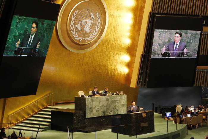 L'Onu vota contro la decisione di Trump: no a Gerusalemme capitale di Israele