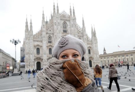 Meteo, settimana di Natale con tempo sereno, ma farà freddo: temperature sotto la media