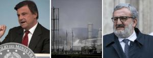 """Ripartiti i flussi di gas dall'Austria, scontro tra Calenda ed Emiliano: """" Sembra Auschwitz"""". Poi si scusa"""
