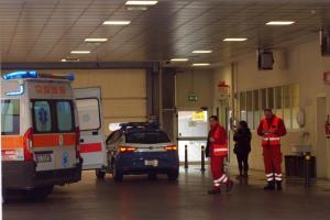 Torino, incidente sul lavoro: 3 ustionati per fiamme in una ditta di solventi