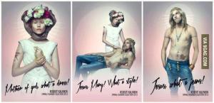 Cristo, la Madonna e altri simboli religiosi: si possono usare in spot pubblicitari. L'ha deciso La Corte europea dei diritti umani