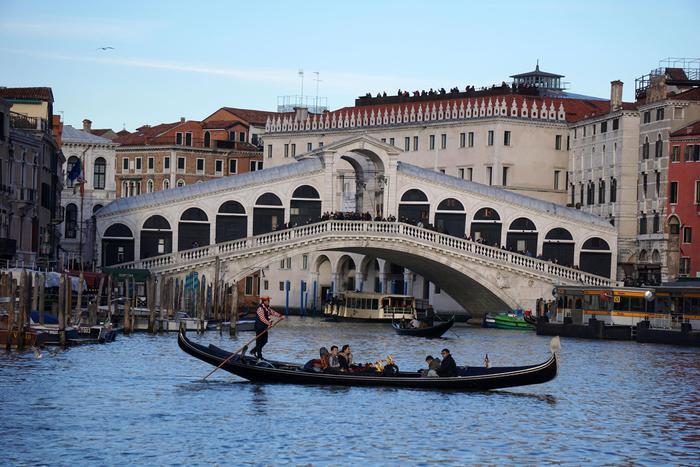 Venezia, una maxi multa di 20mila euro al ristorante del conto-stangata rifilato ai turisti