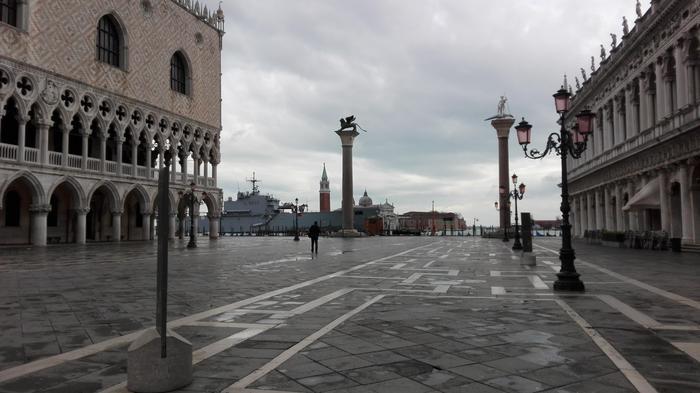Venezia, furto per migliaia di euro al Palazzo Ducale: rubati diversi gioielli