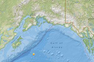 Terremoto, in Alaska scossa di magnitudo 7.9: è allerta tsunami fino in California