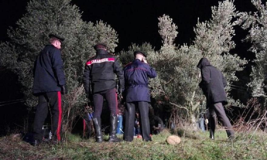 Verona, donna fatta a pezzi nel bosco: è una marocchina. Identificazione grazie alle impronte digitali