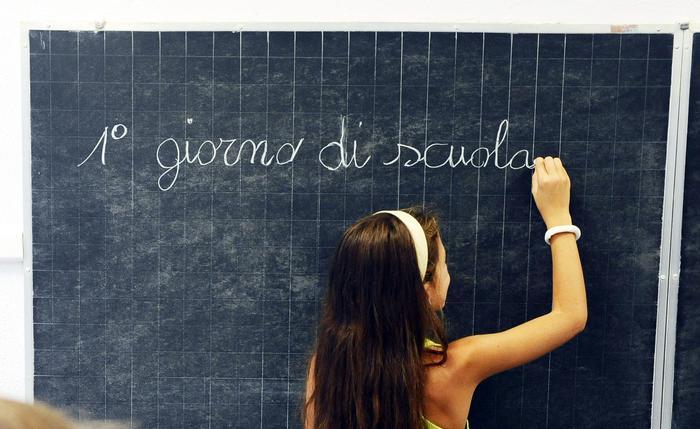 Venezia, licenziata maestra: insegnava a scrivere scuola con la q, ometteva le doppie...