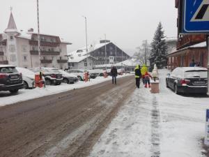 Maltempo, neve e gelo si abbattono sull'Italia: a Roma scuole chiuse