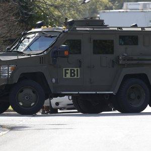 Usa, auto con bombole contro base militare: non si esclude ipotesi terrorismo