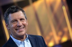 Lutto nel mondo dello spettacolo, addio a Fabrizio Frizzi: aveva 60 anni