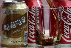 Coca-Cola diventa alcolica: la prima lattina in Giappone