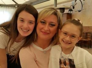 Antonietta Gargiulo si è svegliata: non ricorda l'aggressione del marito e non piange per la morte delle figlie