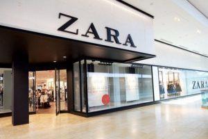 Zara, oltre 100 assunzioni in tutta Italia: i requisiti