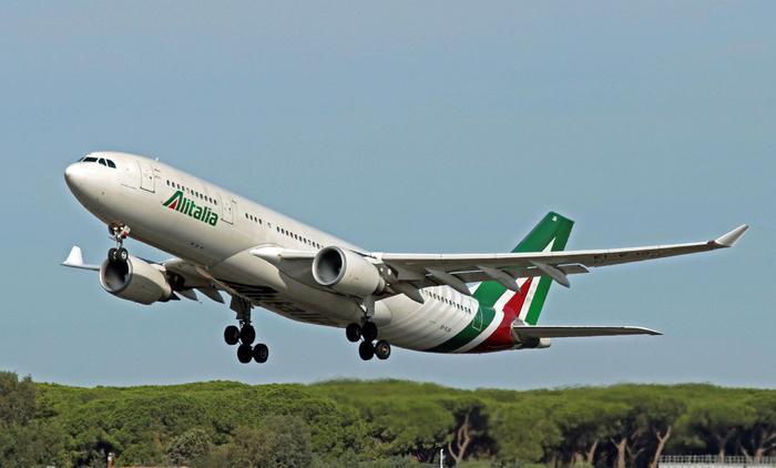 Alitalia, Ue apre un'indagine sul prestito ponte concesso dal governo