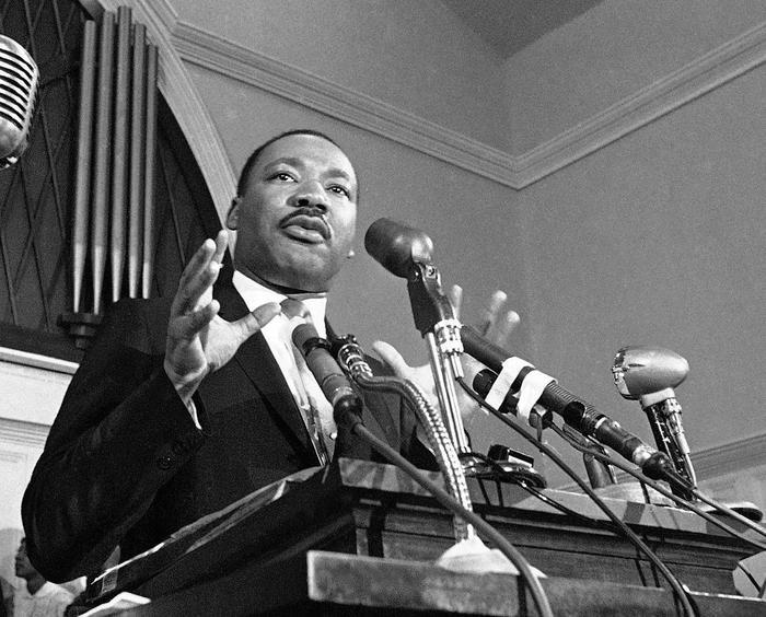 Martin Luther King, 50 anni fa l'omicidio del reverendo: eroe della lotta per i diritti civili degli afroamericani
