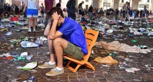 Torino, tragedia di piazza San Carlo: arrestati 8 ragazzi, spruzzarono spray urticante
