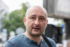 Kiev, ucciso giornalista russo Arkady Babchenko: il cronista era considerato un critico del Cremlino