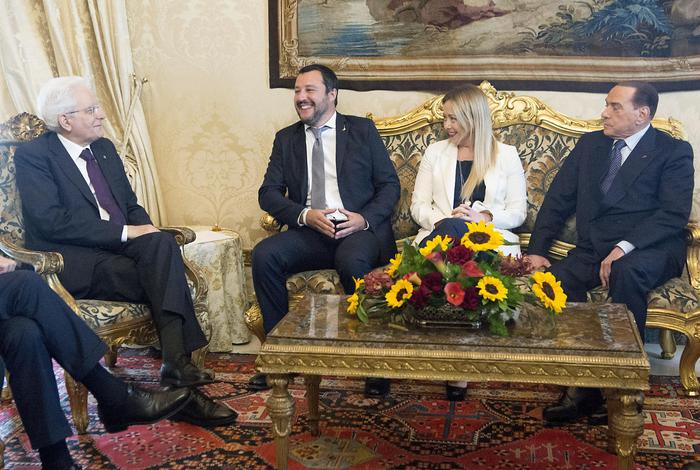Elezioni Governo: Mattarella sventa la trappola Salvini-Di Maio