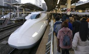 """Giappone, il treno parte con 25 secondi di anticipo... e la compagnia si scusa: """"Errore imperdonabile"""""""