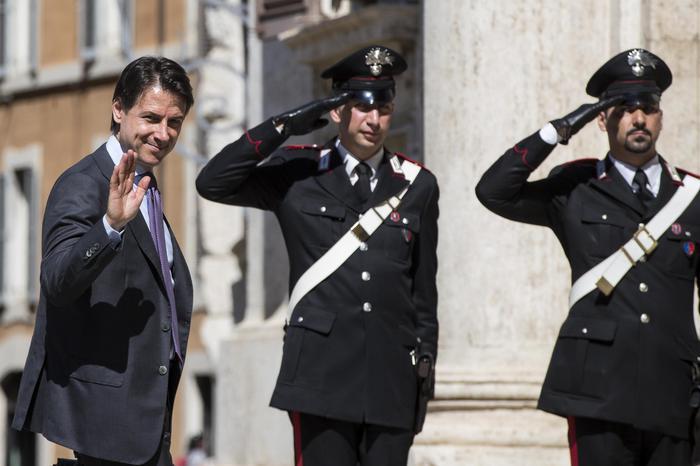 """Governo Conte, incontro con i partiti. Berlusconi: """"Non avrà il sostegno di Forza Italia"""""""