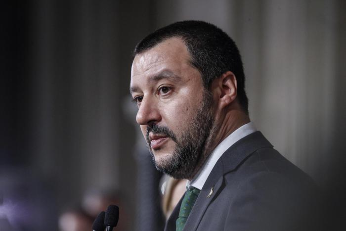 """Salvini: """"Governo con M5s oppure al voto. Un pre-incarico? Perché no"""""""