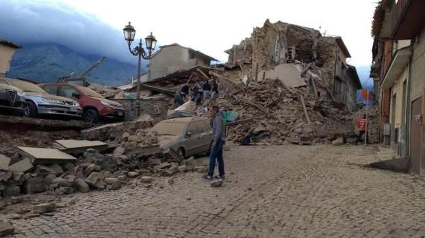 Nelle Marche scoperti 120 finti terremotati: hanno percepito illecitamente contributi