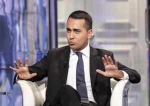 """Di Maio: """"Censiremo raccomandati nella pubblica amministrazione, controlleremo anche in Rai""""."""