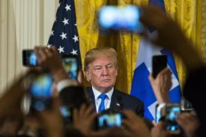 """Dazi, scontro Usa-Cina: Trump rilancia a 500 miliardi. Pechino: """"Bullismo commerciale"""""""