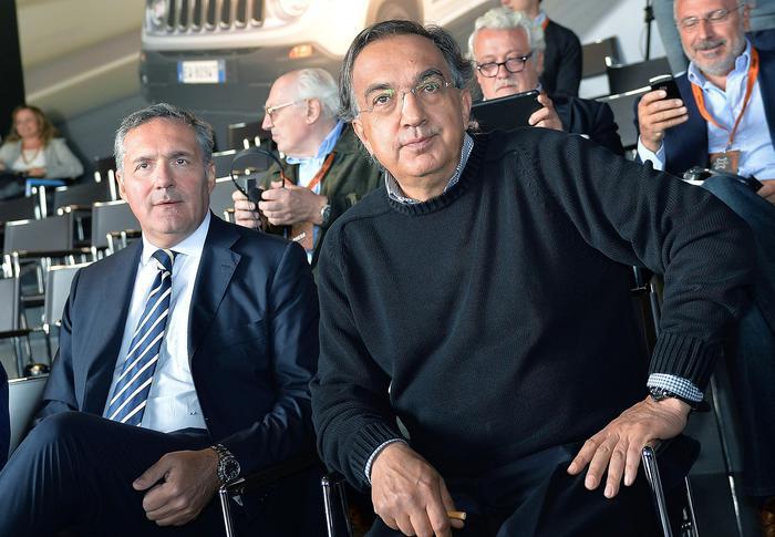Fca, Sergio Marchionne in condizioni irreversibili. Si dimette il suo braccio destro Alfredo Altavilla