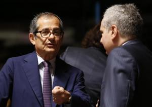 """Tria frena Di Maio: """"Deficit 3% criticato ma diverso dal dire lo superiamo. Il traguardo minimo è l'1,5%"""""""
